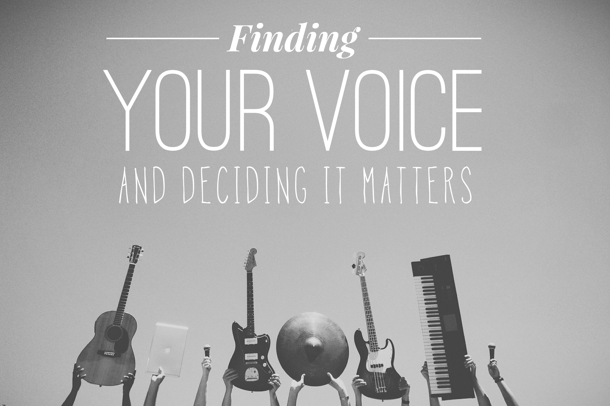 discovering voice essays matter 'voice' isn't the point of writing i enjoy doing that but is the voice that speaks to no one my only one and true real voice and, for that matter.